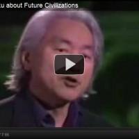 Dr. Michio Kaku: About Future Civilizations