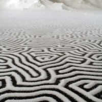 Return to the Sea: Saltworks by Motoi Yamamoto