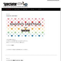 SPECTATOR – β version