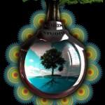 Bottle of tree