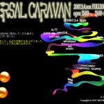 Universal Caravn
